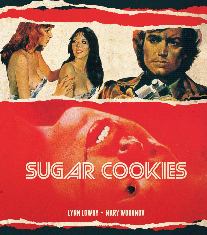 Sugar Cookies obscure film