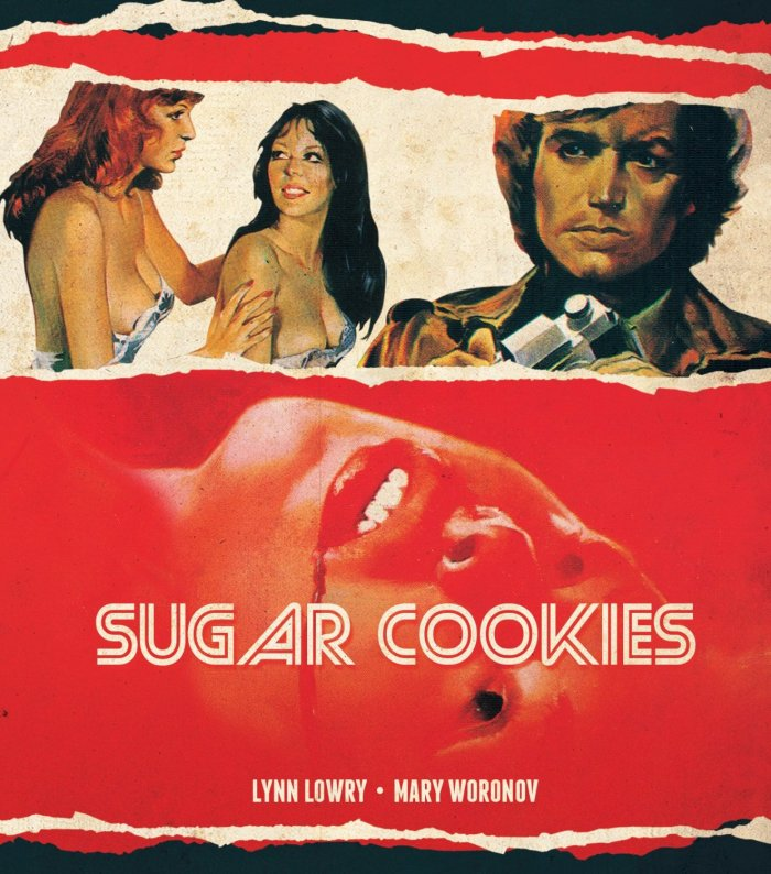 Sugar Cookies obscure film