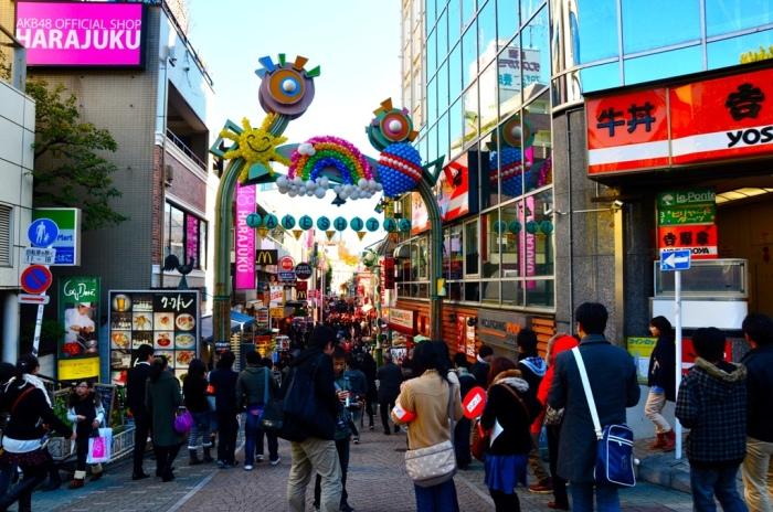takeshita-street-tokyo-harajuku-japan