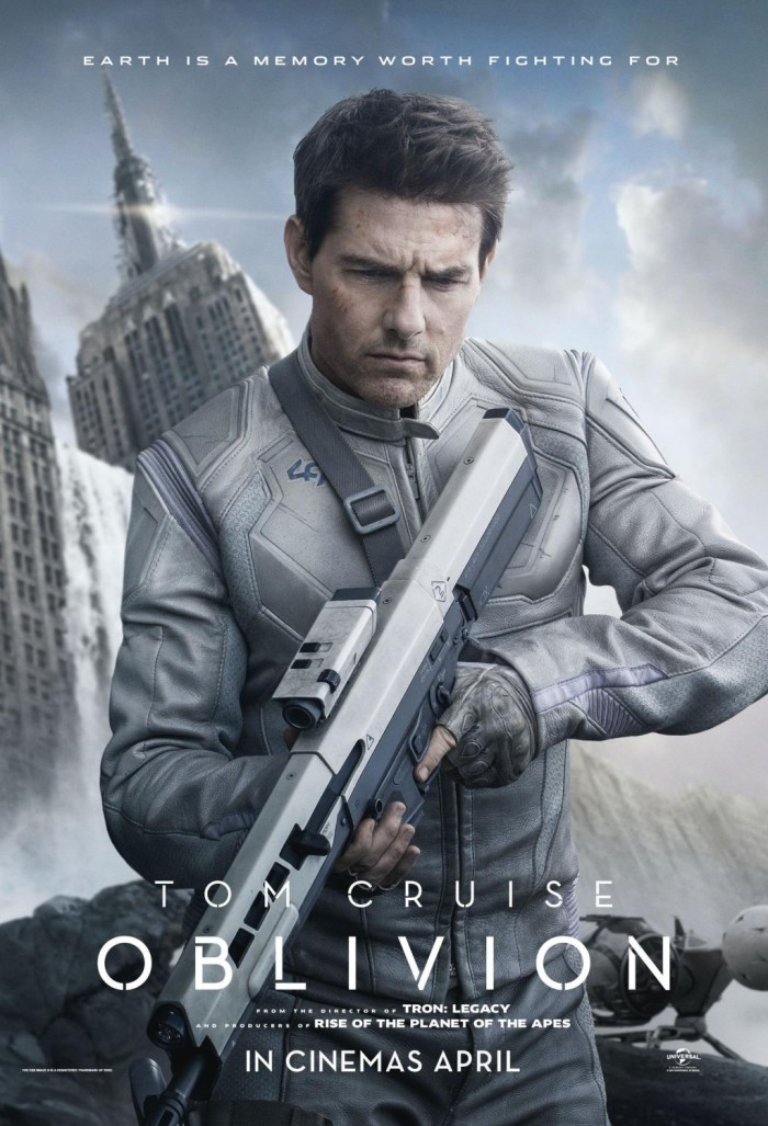 Tom Cruise box office bombs