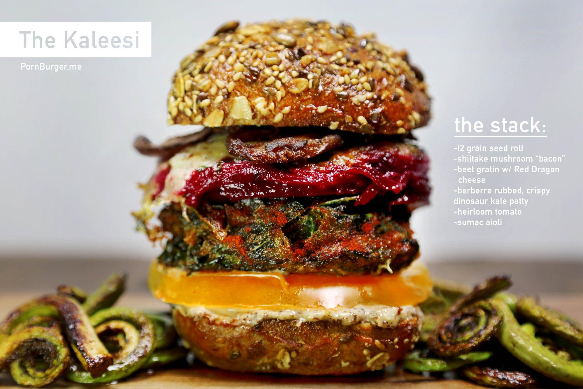 "Great ""PornBurger"" Website! Amazing Recipes And Photos! | Bite Eat ..."