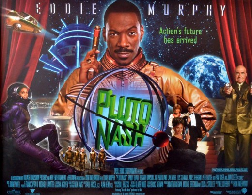 pluto nash worst films of all time