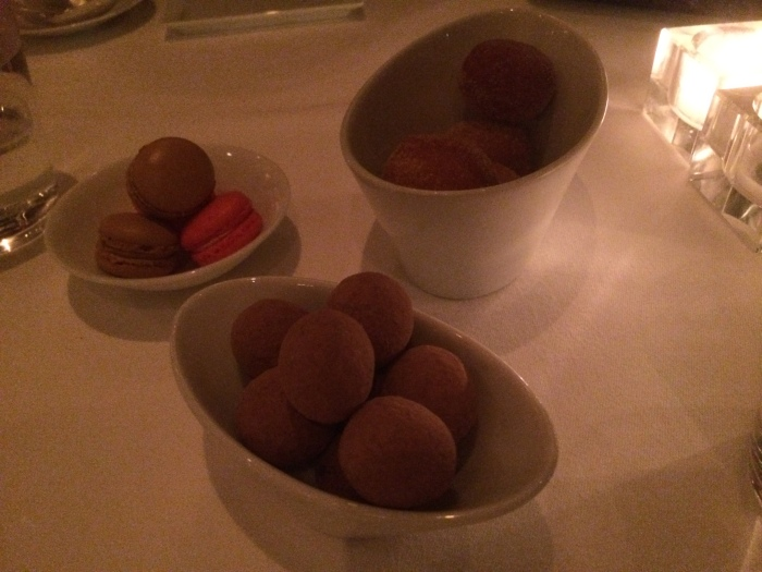 the french laundry dessert