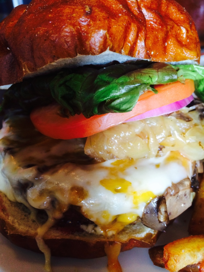 Kumas burgers Chicago