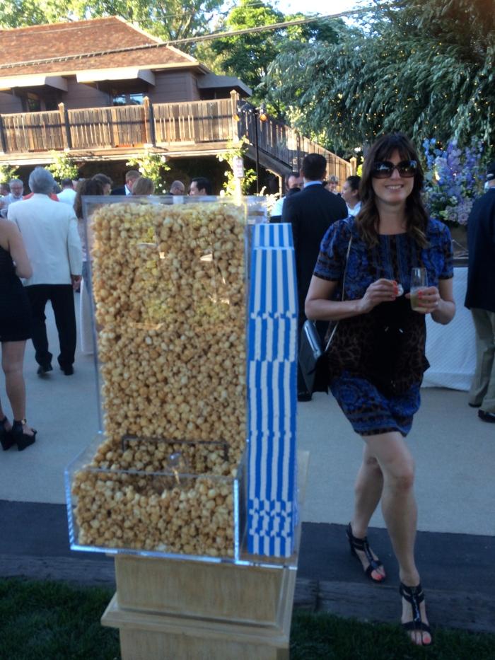 popcorn dispensers