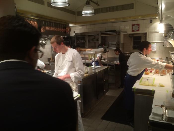 TFL Kitchen