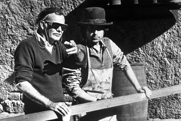 bob-dylan-and-sam-peckinpah