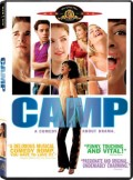 CAMP movie musical