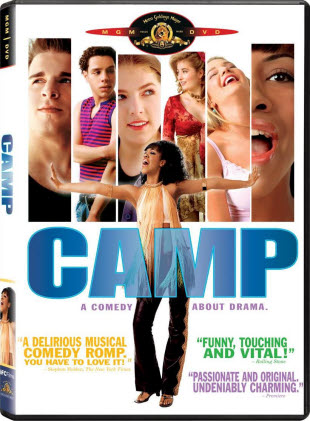 CAMP movie musical