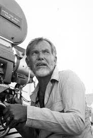 legendary director Sam Peckinpah