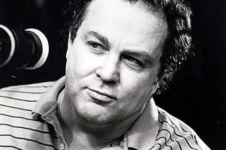 Director Bob Clark