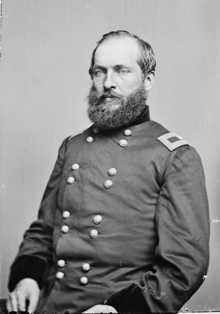 General_James_Garfield_-_Brady-Handy