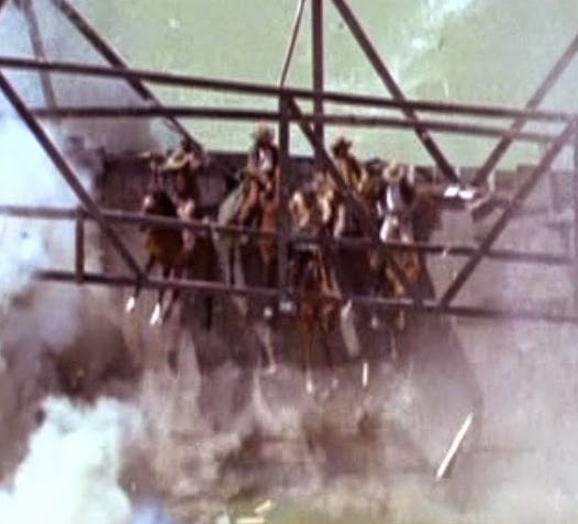 greatest movie action scenes