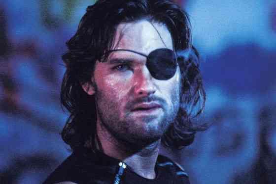iconic movie actor kurt russell
