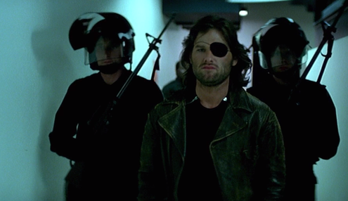 iconic movie characters Snake Plisskin