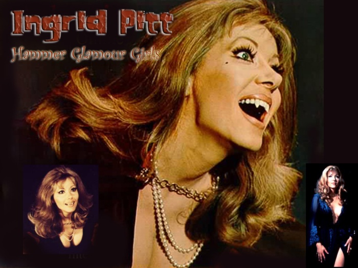 sex kitten ingrid pitt