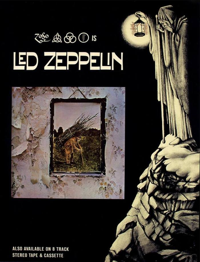 Happy Birthday Jimmy Page Led Zeppelin Remasters Zoso