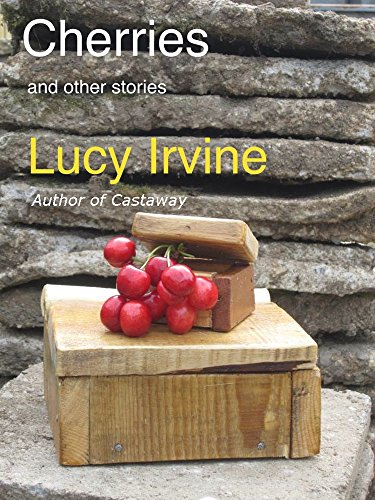 Lucy Irvine Cherries book