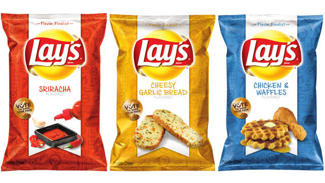 Caviar Potato Chips Cajun Squirrel Chips The World S