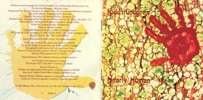 Todd_Rundgren_Nearly_Human_booklet