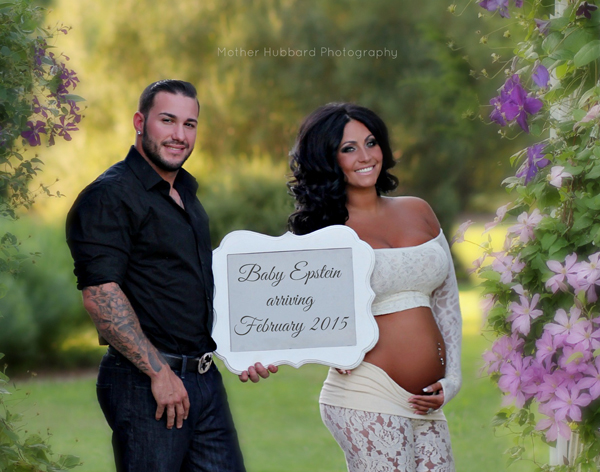 tracy-dimarco-pregnancy