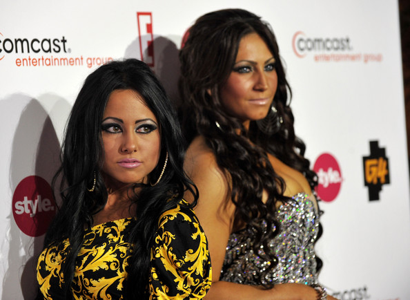 """Jerseylicious"""" Season 6! The """"Unseen"""" Episodes! The Latest With ..."""
