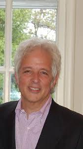 Author Bob Spitz