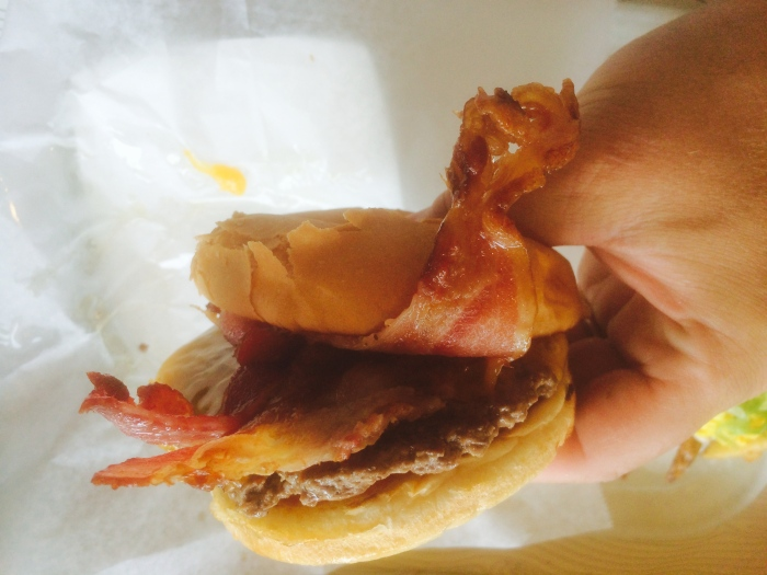 Best Chicago hamburgers