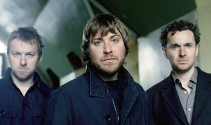 british band doves