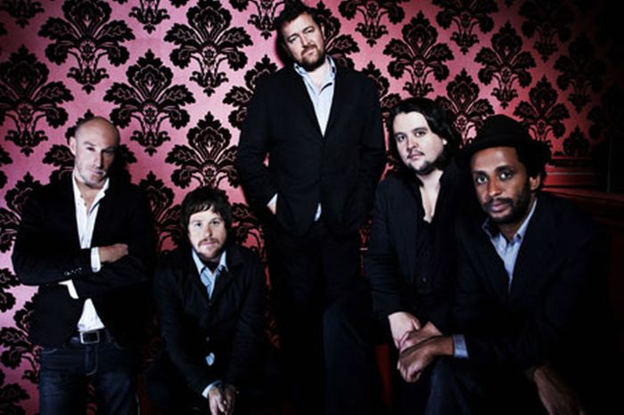 british band elbow