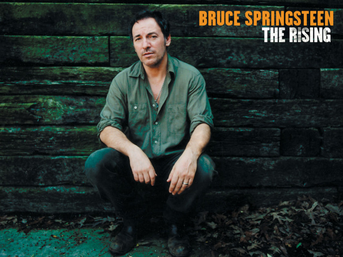 Bruce Springsteen 9:11 tribute