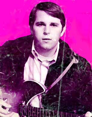 carl wilson 1964