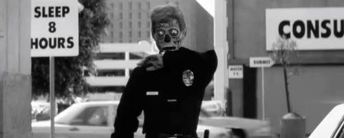 cult classic they live