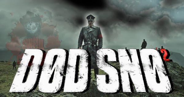 Dead-Snow-Nazi zombie movie