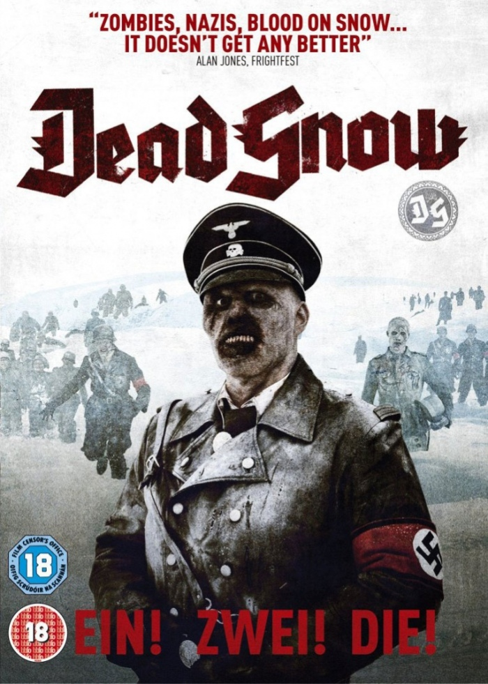unique holiday gifts dead-snow