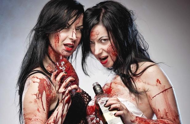 Director Soska Sisters