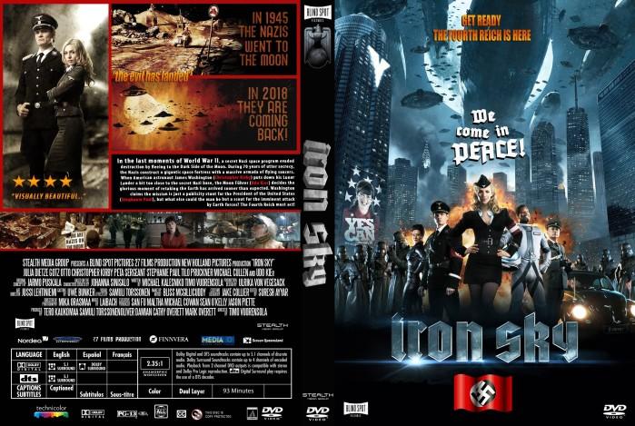 Iron_Sky zombie movie