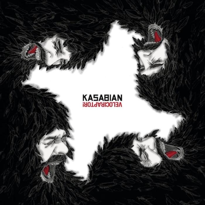 Kasabian-Velociraptor