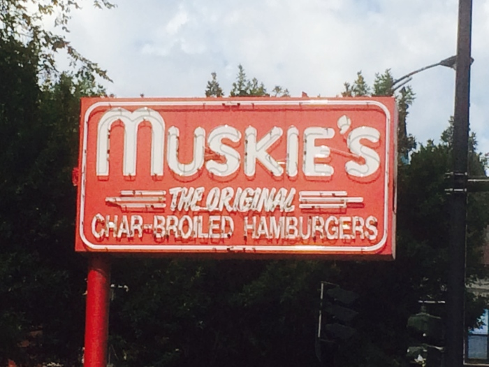 Muskies Chicago