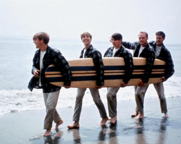 The-Beach-Boys-music