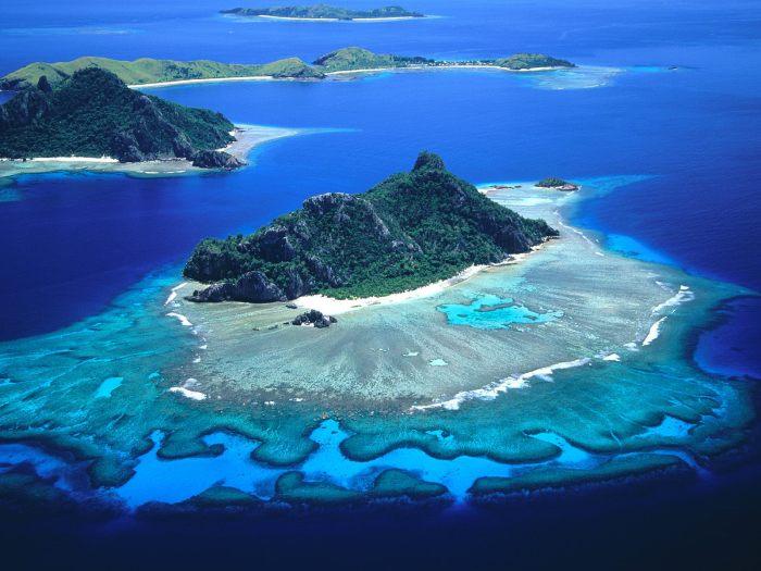 Fiji travel information