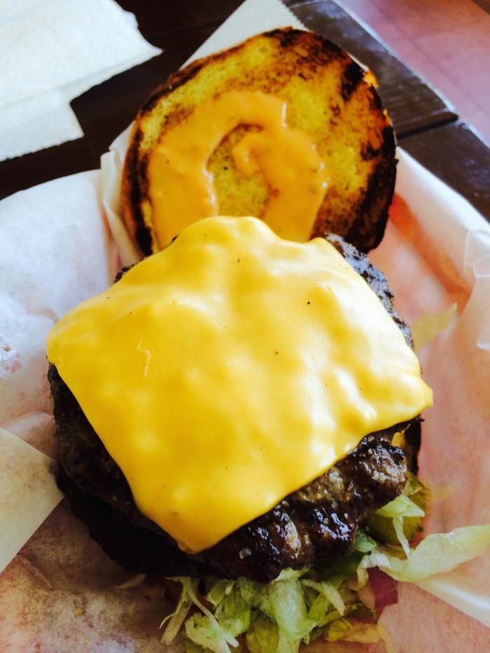 Chicago best burgers