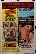Classic sexploitation poster