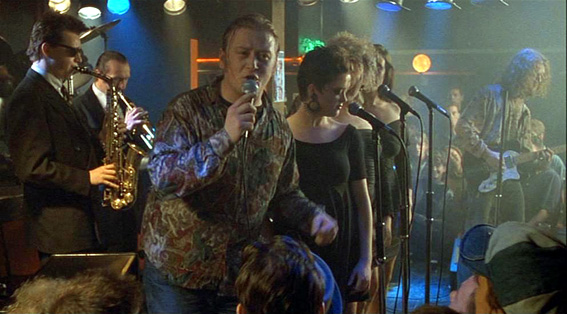 commitments music