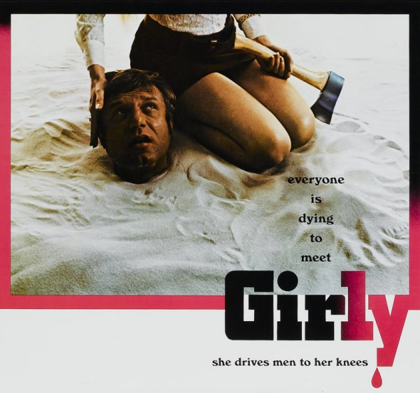 girly-horror film
