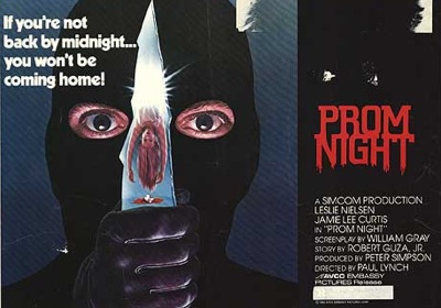 prom night horror film