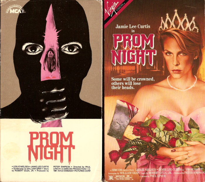 Prom Night Jamie Lee Curtis