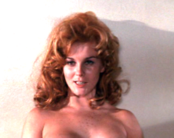 hollywood nude actresses ann-margret-in-carnal-knowledge
