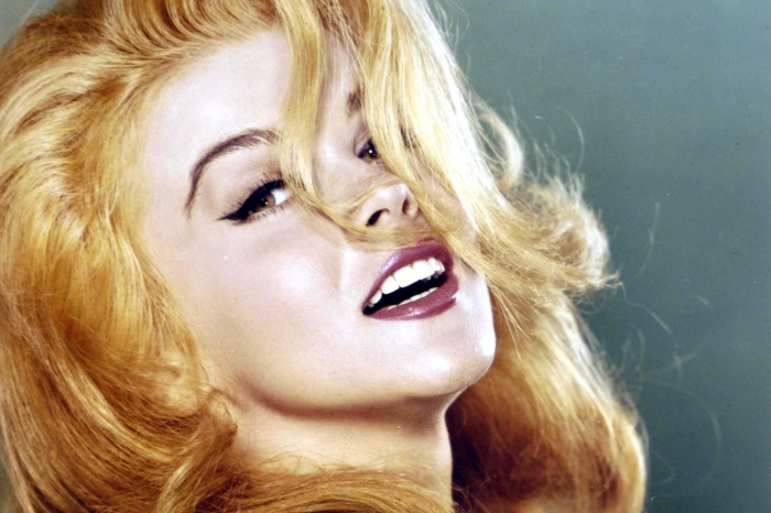 Ann-margret sex kitten