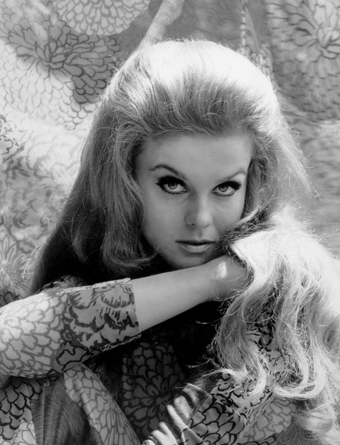 Ann Margret sex kitten